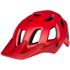 Endura SingleTrack II Casque, rust
